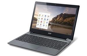 2013 te kaç adet Chromebook satıldı