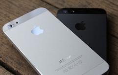 iPhone 5C kapları tasarlandı