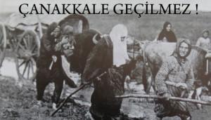 18 Mart Çanakkale Şehitlerini Anma