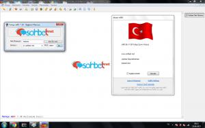 Türkçe mirc 7.38