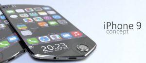 iPhone 9 Özellikleri ve Satış tarihi