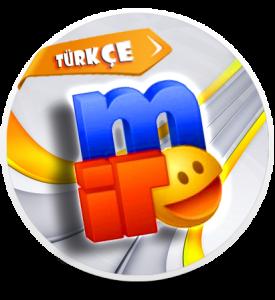 türkçe mirc sohbet