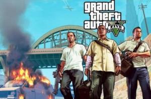 GTA 5 İçin Yeni Video