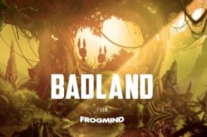 Badland Android ve BB 10'a Gelecek