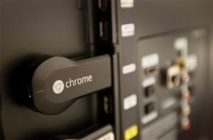 İOS İçin Chromecast Çıktı