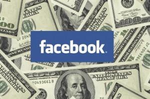 Facebook Kullanıcılarına Para Ödeyecek