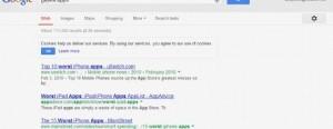 Google'da şok eden arama!