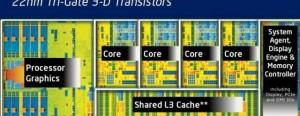Intel'den işlemci bombası!