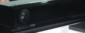 Yeni Kinect'e ilk bakış!