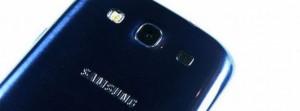 Galaxy S5'ten haber var!