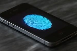 iPhone 5S'e Parmak İzi Sensörü