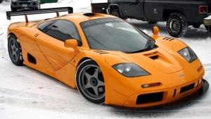 McLaren'in seçtiği tek Türk firması